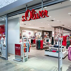 online retailer amazing selection good service Ihr Treffpunkt in Bremens Süden | s.Oliver